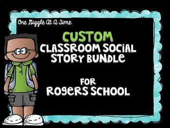 Roger School Custom Bundle