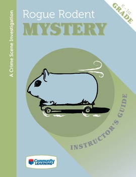 Rogue Rodent Mystery L7 - Researching Rodents: A Guinea Pig's Survival Needs