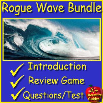 Rogue Wave BUNDLE - 7th Grade HMH Collections - HRW