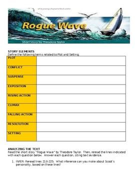 Rogue Wave Comprehensive Study Guide
