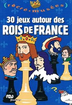 Rois de France book