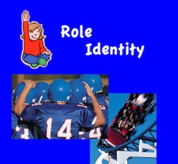 Role Identity Lessons