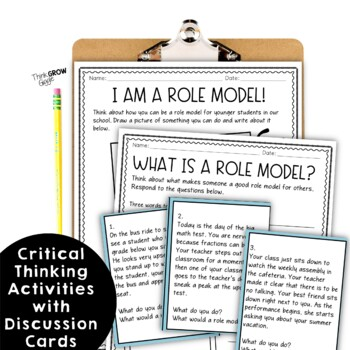 Role Model Activities