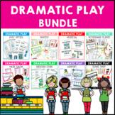 Dramatic Role Play Bundle