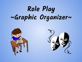 Role Play (Play Script) - Graphic Organizer