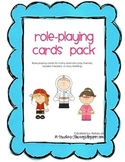 Role-Playing Cards Pack 1