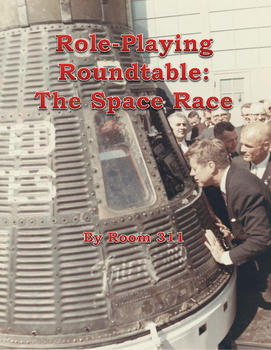 Role-Playing Roundtable: The Space Race