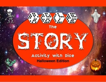 Role Story Halloween Edition