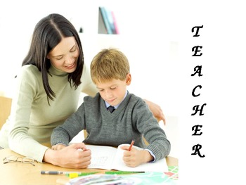 Role of a teacher