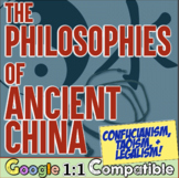 Ancient China Philosophies! Roleplaying Confucianism, Daoism, Legalism!