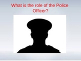 Roles Of A Police Officer