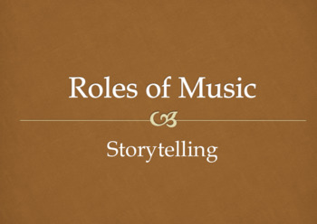 Roles of Music_Storytelling