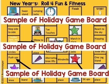 Roll 4 Fun and Fitness Holiday Bundle