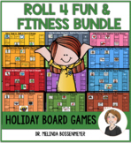 Roll 4 Fun & Fitness Bundle-No Equipment