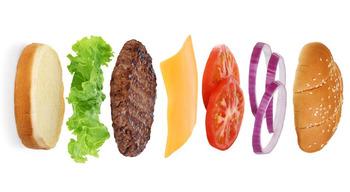 Roll-A-Burger