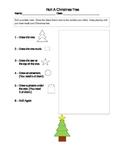 Roll A Christmas Tree