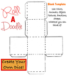 Roll A Doodle Game