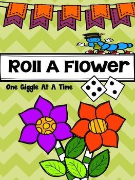 Roll A Flower