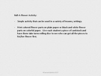 Roll- A- Flower