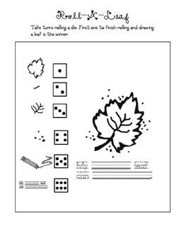 Roll-A-Leaf