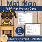 Roll-A-Man Dice Game