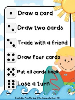 Roll A Multiplication/Division Fact
