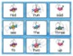 Roll-A-Rainbow High Frequency Words
