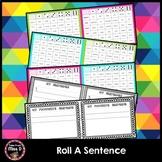 Roll A Sentence