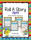 Roll A Story - April