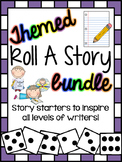 Roll A Story - THEMED BUNDLE