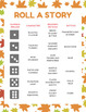 Holiday Writing Activities (Upper Elementary and Middle School)