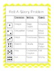 Roll-A-Story-Problem - Common Core Aligned Multiplication Math Center