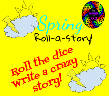 Roll A Story (Spring Edition)