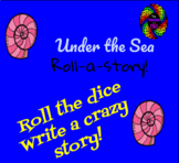 Roll A Story (Under the Sea Edition)