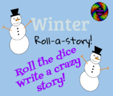 Roll A Story (Winter Edition)