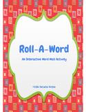 Roll-A-Word Freebie
