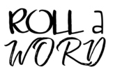 Roll A Word Vocabulary Activity