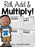 Multiplication Practice #indianaB2S