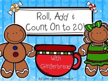 Making 20 Game! (Gingerbread)