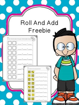 Roll And Add Free