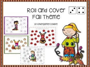 Roll And Cover Fall