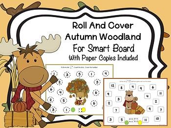 smart board paper