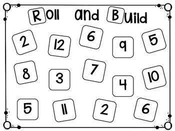 Roll & Build