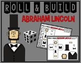 Roll & Build - ABRAHAM LINCOLN