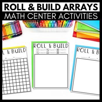 Roll & Build Arrays