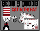 Roll & Build - CAT IN THE HAT