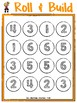 Roll & Build Dice Addition