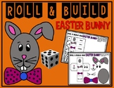 Roll & Build - EASTER BUNNY