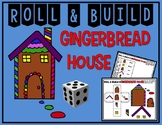 Roll & Build - GINGERBREAD HOUSE