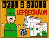 Roll & Build - LEPRECHAUN